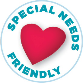 Shaping the Hearts of Kids with Special Needs